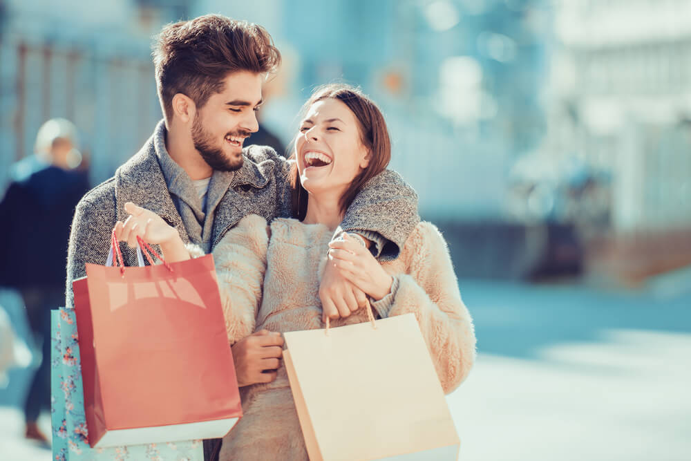 2b528a5dc2 Along with other grand capital cities like Milan, New York and Paris,  London has become a global hotspot for shoppers looking to kit out their  wardrobes ...