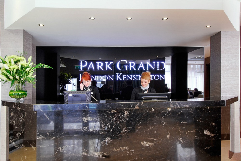 A Look At The Best Park Grand Kensington Hotel Deals Park Grand Kensington