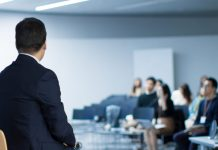 Business Events London