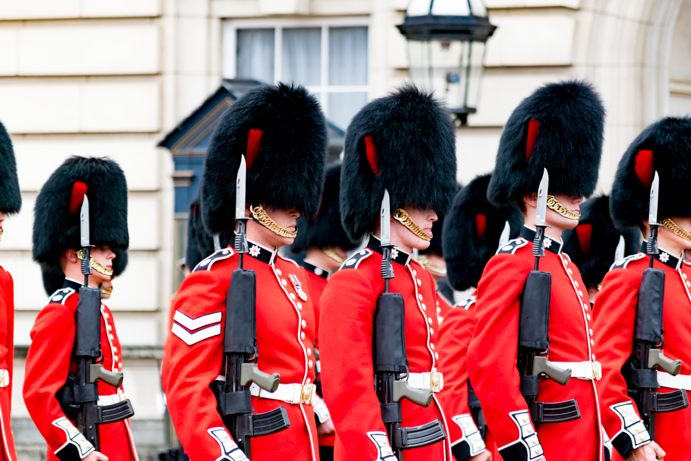 Best walking tours for city slickers staying at the Park