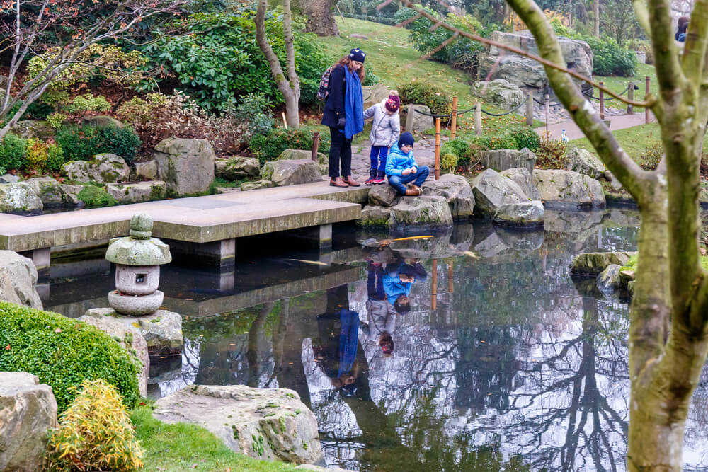 Top Things To Know About Holland Park S Kyoto Garden