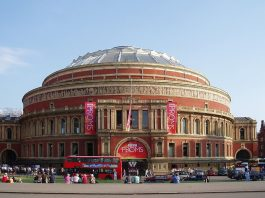 BBC Proms in London