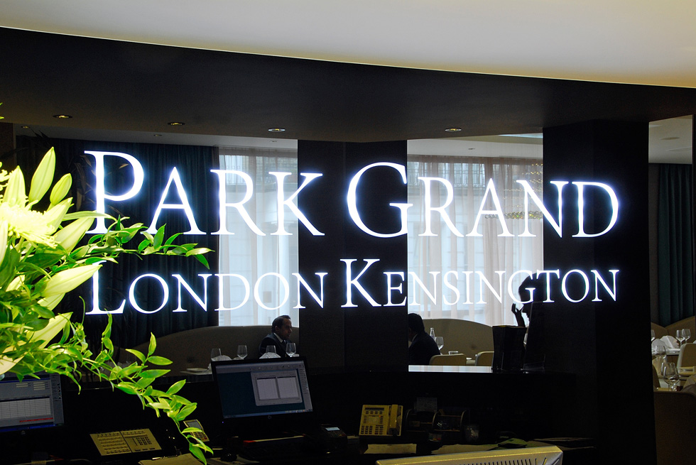 Park Grand London Kensington Gallery Images